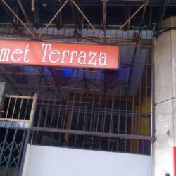 Gourmet Terraza en Bogotá