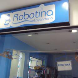 Lavandería Robotina en Bogotá