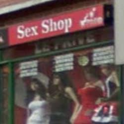 Sex Shop Carrera 51 Con 47 en Bogotá