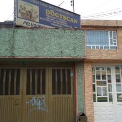 Centro Veterinario Dogyscan en Bogotá