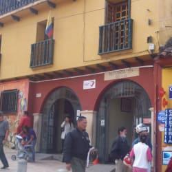 Notaría 59 - Calle 146C en Bogotá