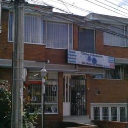 Clínica Veterinaria Mis Mejores Amigos en Bogotá