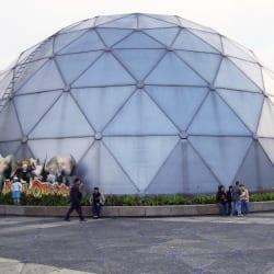 Museo de la Ciencia Maloka en Bogotá