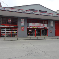 FISA Ferretería Industrial S.A.S. en Bogotá