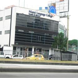 Miami Language College en Bogotá