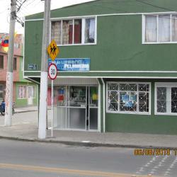 Stylo Urbano Carrera 97 en Bogotá