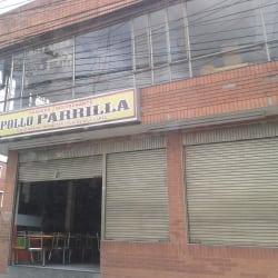 Pollo Parrilla Calle 37 con 52A en Bogotá