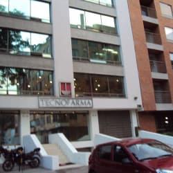 Tecnofarma en Bogotá
