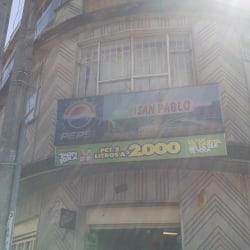 Panadería San Pablo en Bogotá