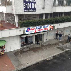 Instituto Unal Catedráticos Los Especialistas en Bogotá