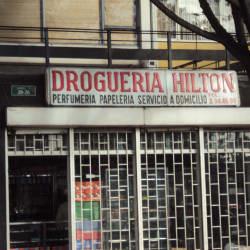Droguería Hilton en Bogotá
