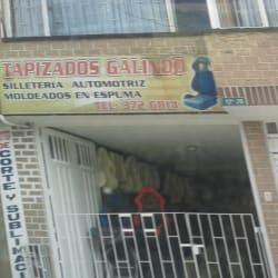 Tapizados Galindo en Bogotá