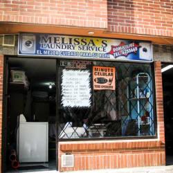Melissa's Laundry Service en Bogotá