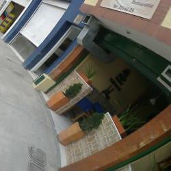 Tito Sazón Restaurante en Bogotá