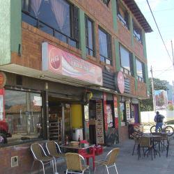 Panadería Bizcochería Luna de Miel en Bogotá