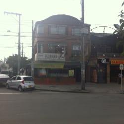 Peluquería D'Macely en Bogotá