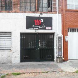 Restaurante M3 en Bogotá