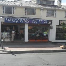 Margaritas Panadería en Bogotá
