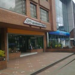 Apostolado Litúrgico  en Bogotá