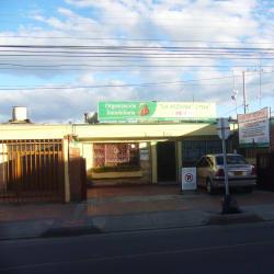 Organización Inmobiliaria La Aldaba Ltda en Bogotá