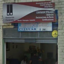 Asesorías Fandretty en Bogotá