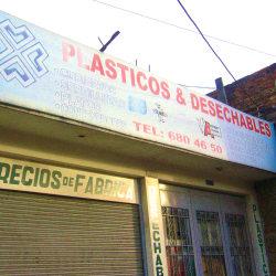 Plásticos & Desechables en Bogotá