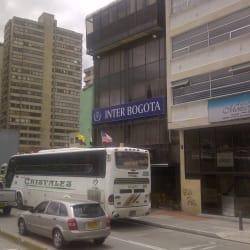 Hotel Inter Bogotá en Bogotá