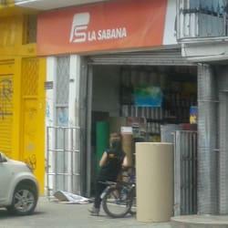 Plásticos La Sabana en Bogotá