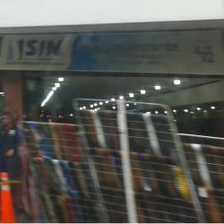 SIN Giros al Instante en Bogotá