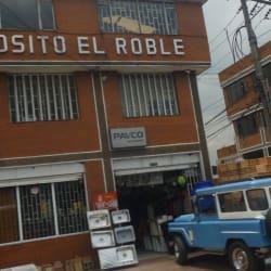 Depósito El Roble en Bogotá