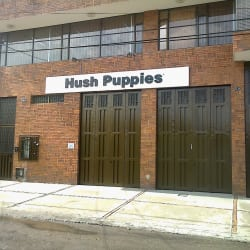 Hush Puppies Shoe Express 77 en Bogotá