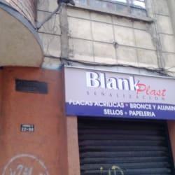 Blank Plast en Bogotá