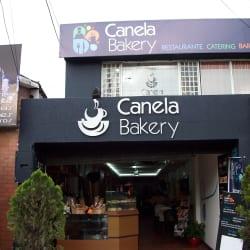 Canela Bakery Calle 44 en Bogotá