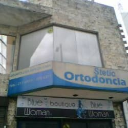 Odontología Especializada Stetic Ortodoncia en Bogotá