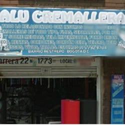 Malu Cremalleras en Bogotá