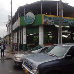 Punto Campo en Bogotá