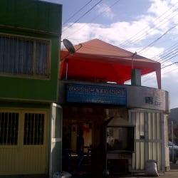 Logística y Eventos en Bogotá