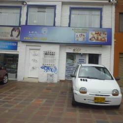 Misión Salud Internacional en Bogotá