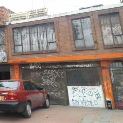 Arquiconstrucción en Bogotá