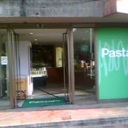 Pastaio Calle 116  en Bogotá
