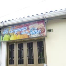 El Zaguán De Las Telas  en Bogotá