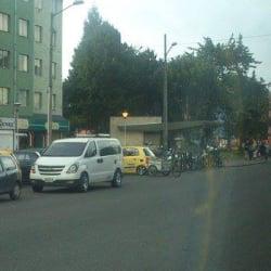 CAI Techo en Bogotá