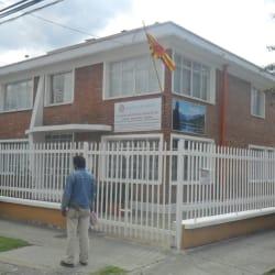 Brahma Kumaris La Castellana en Bogotá