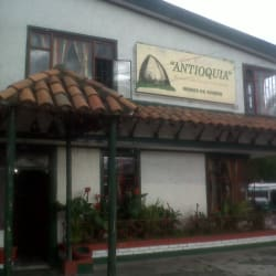 Mi Bella Antioquia en Bogotá