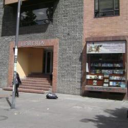 Librería Sergio Arboleda en Bogotá