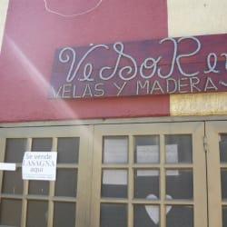 VeSoRey Velas y Madera en Bogotá