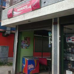Manaos Panadería y Pastelerías en Bogotá