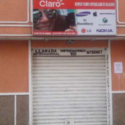 Claro Servicio Técnico en Bogotá