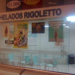 Helados Rigoletto Ciudad Tunal en Bogotá