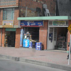 Fotocopias Calle 80 en Bogotá
